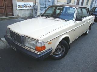 Annunci Volvo 244