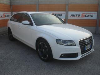 Audi A4 4 Usato A4 Avant 2.0 TDI 120CV F.AP. Start