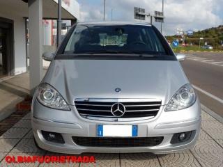 Mercedes classe a usato a 180 cdi avantgarde