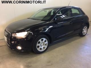 Audi a1 usato spb 1.2 tfsi attraction