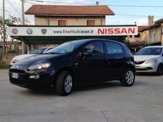 FIAT Punto 1.4 8V 5 Porte Easypower Easy GPL Origi Usata