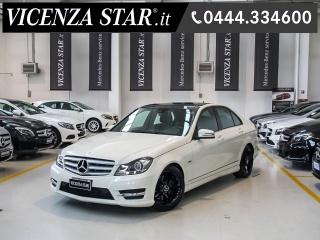 Mercedes classe c   (w/s204)                      usato c 250...