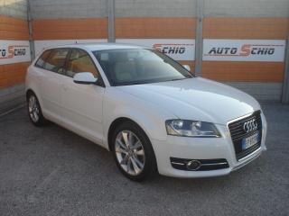 Audi a3 2 usato a3 spb 2.0 tdi 170cv f.ap. ambition