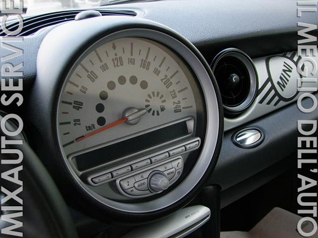 MINI Cooper D 3 Porte EU4 Immagine 4
