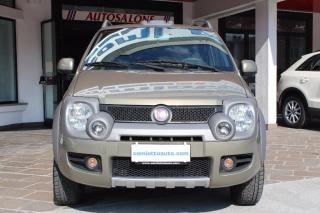 Fiat Panda 2 Usato Panda 1.3 MJT 16V 4x4 Cross