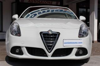 Alfa romeo Giulietta  (2010)                        Usato Giulietta 1.6 JTDm-2 105 CV Distinctive