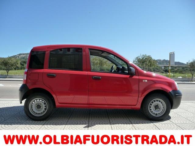 FIAT Panda 1.3 MJT DPF Van Active 2 posti 103500 km