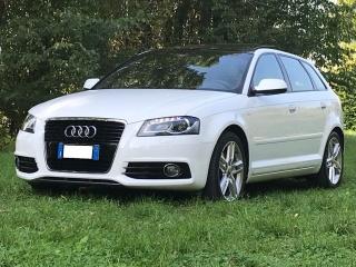 Audi a3 2 usato a3 spb 2.0 16v tfsi s tr. ambition
