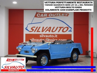 Fiat 600 Usato SEAT BU SAVIO JUNGLA