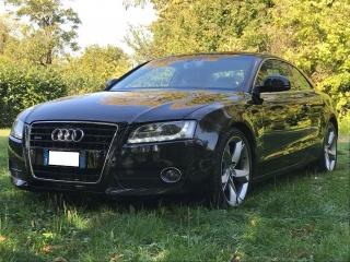 Audi a5/s5/cabrio usato a5 3.0 v6 tdi f.ap. quattro ambiente