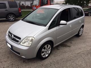 Opel Meriva Usato 1.4 16V Club