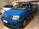 Fiat Panda 1.2 Dynamic Ok Neop Unico Prop Km Veri - immagine 1