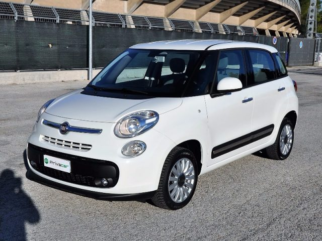 FIAT 500L 0.9 TwinAir Natural Power Pop Star NeoPatentati 78000 km