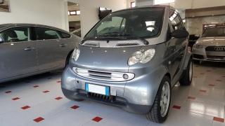 Smart city usato 600  cabrio & pulse (45 kw)