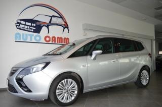 Annunci Opel Zafira Tourer