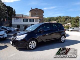 Opel meriva 2 usato meriva 1.3 cdti 75cv elective