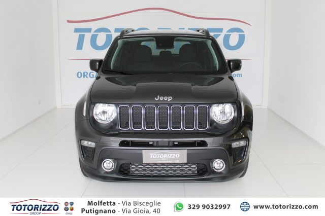 JEEP Renegade My19 1.0 BZ Immagine 0