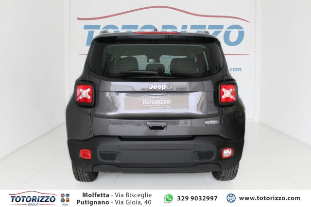 JEEP Renegade My19 1.0 BZ Immagine 2