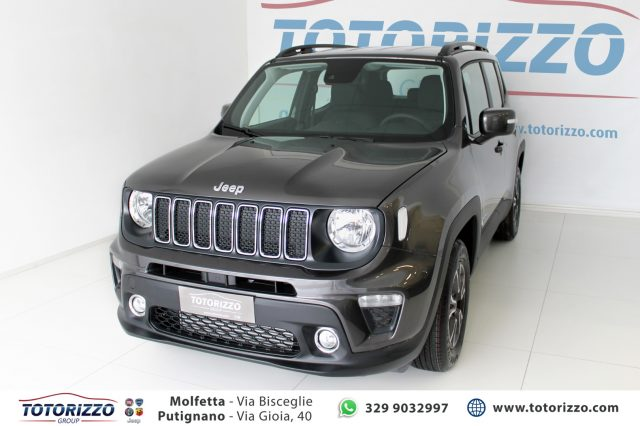 JEEP Renegade My19 1.0 BZ Immagine 4