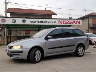 Fiat stilo usato 1.9 jtd multi wagon dynamic