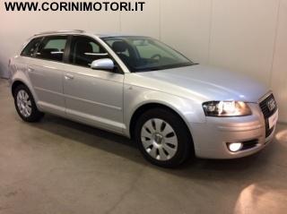 Audi a3 2 usato a3 spb 1.4 16v tfsi attraction