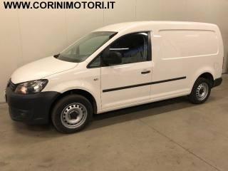 Volkswagen caddy (touran 2 usato caddy maxi 2.0 ecofuel 4p. van