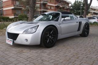 Opel speedster usato 2.2 16v