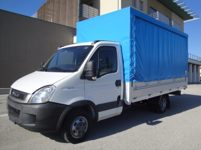 IVECO Other Daily  35 C 18 HPT 3.0 180 CV