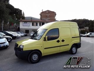 Fiat doblò usato 1.6i 16v cat elx