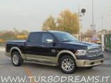 DODGE RAM 5.7 V8 HEMI 1500 LONGHORN EDITION 4X4 AIR SUSP. !!
