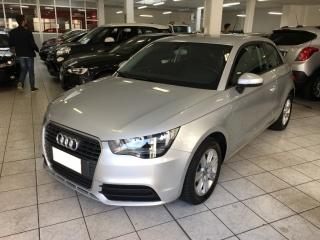 Audi a1 usato 1.6 tdi 105cv attraction