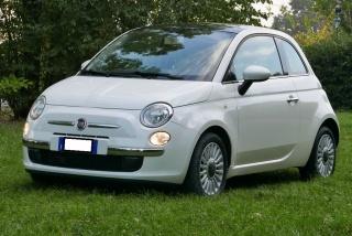 Fiat 500 usato 1.3 multijet 16v 95 cv lounge
