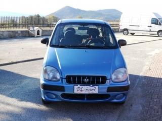 Hyundai atos usato 1.0 12v gl comfort