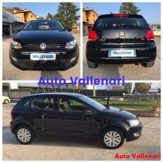 Volkswagen polo 5 usato polo 1.2 tdi dpf 5p. comfortline