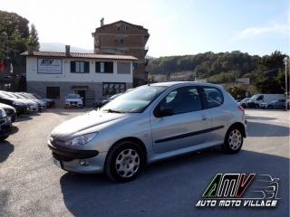 Peugeot 206 usato 1.1 5p. s