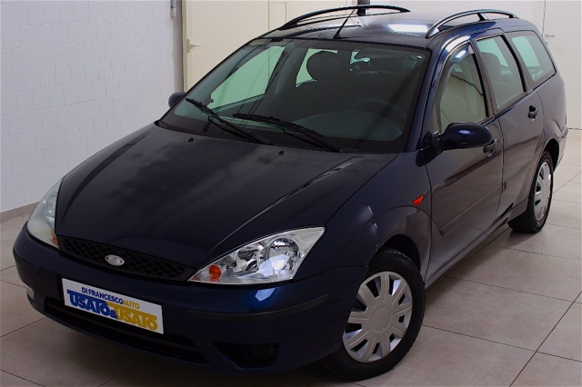 FORD Focus 1.8 TDCi Immagine 0