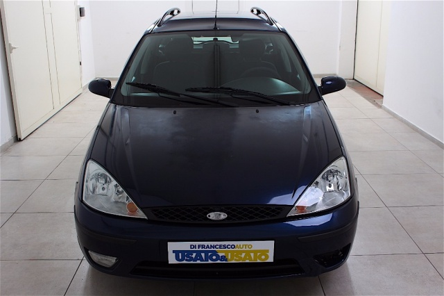 FORD Focus 1.8 TDCi Immagine 1