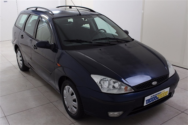 FORD Focus 1.8 TDCi Immagine 2