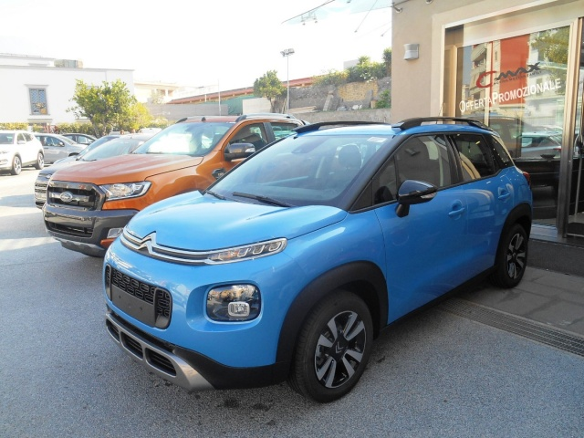 CITROEN C3 Aircross 1.5 BlueHDi 110CV Feel Immagine 1