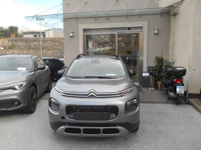 CITROEN C3 Aircross 1.5 BlueHDi 110CV Feel Immagine 2