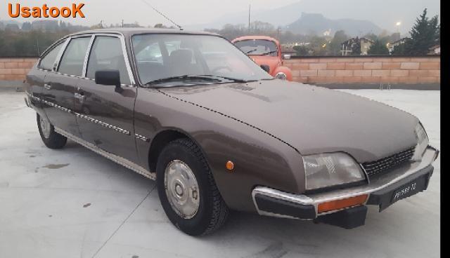 CITROEN CX 2000 Pallas Immagine 2