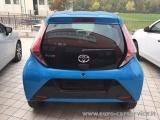 Toyota Aygo 1.0 Vvt-i 69 Cv 5 Porte X-cool Tss Nuova - immagine 5