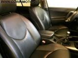 Toyota Rav 4 Rav4 Crossover 2.2 D-4d 150 Cv Dpf Luxury - immagine 6