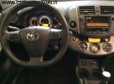 Toyota Rav 4 Rav4 Crossover 2.2 D-4d 150 Cv Dpf Luxury - immagine 3