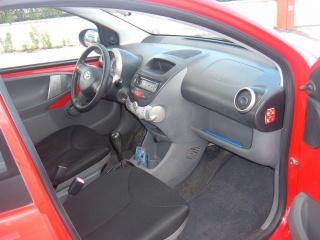 Toyota aygo usato 1.0 12v vvt-i 5 porte now