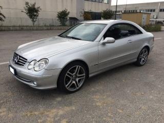 Mercedes classe clk (c/a209)                      usato clk...