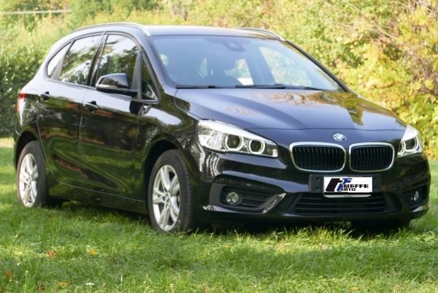 BMW 216 d Active Tourer Advantage Immagine 2