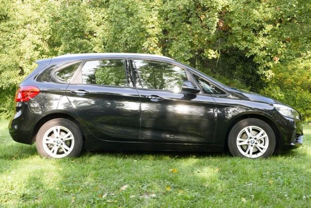BMW 216 d Active Tourer Advantage Immagine 3