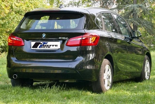 BMW 216 d Active Tourer Advantage Immagine 4