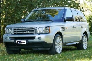 Land rover Range Rover Sport Usato 3.6 TDV8 HSE